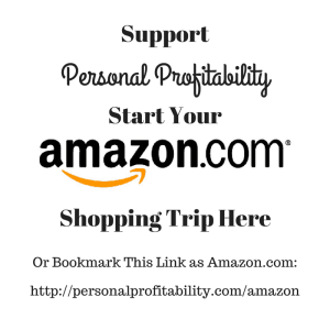 Support Personal Profitability
