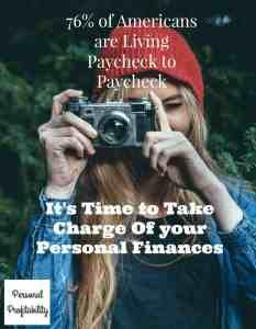 Budgeting Paycheck to Paycheck