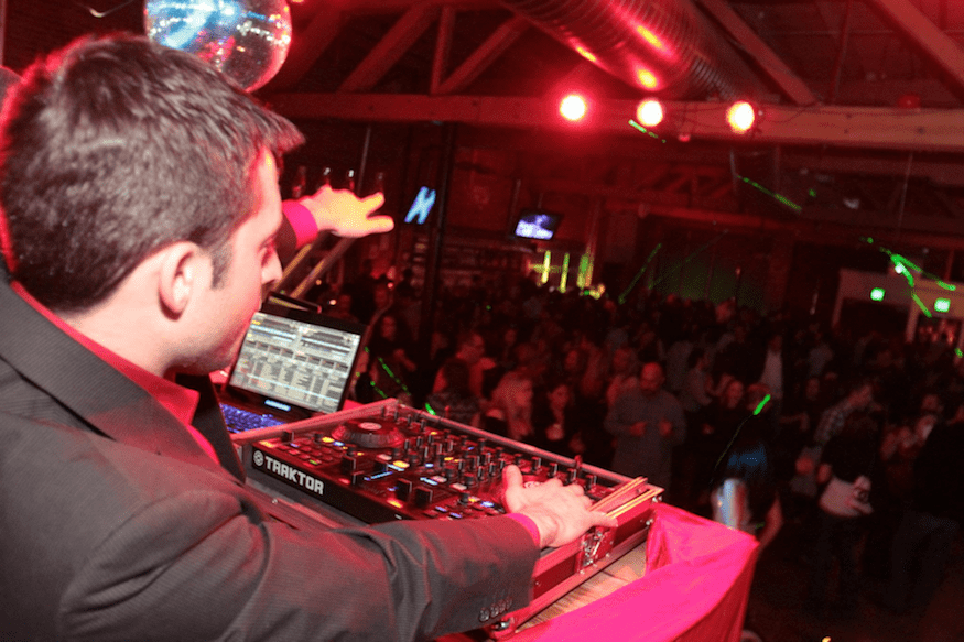 DJ Yofi Heebonism Denver