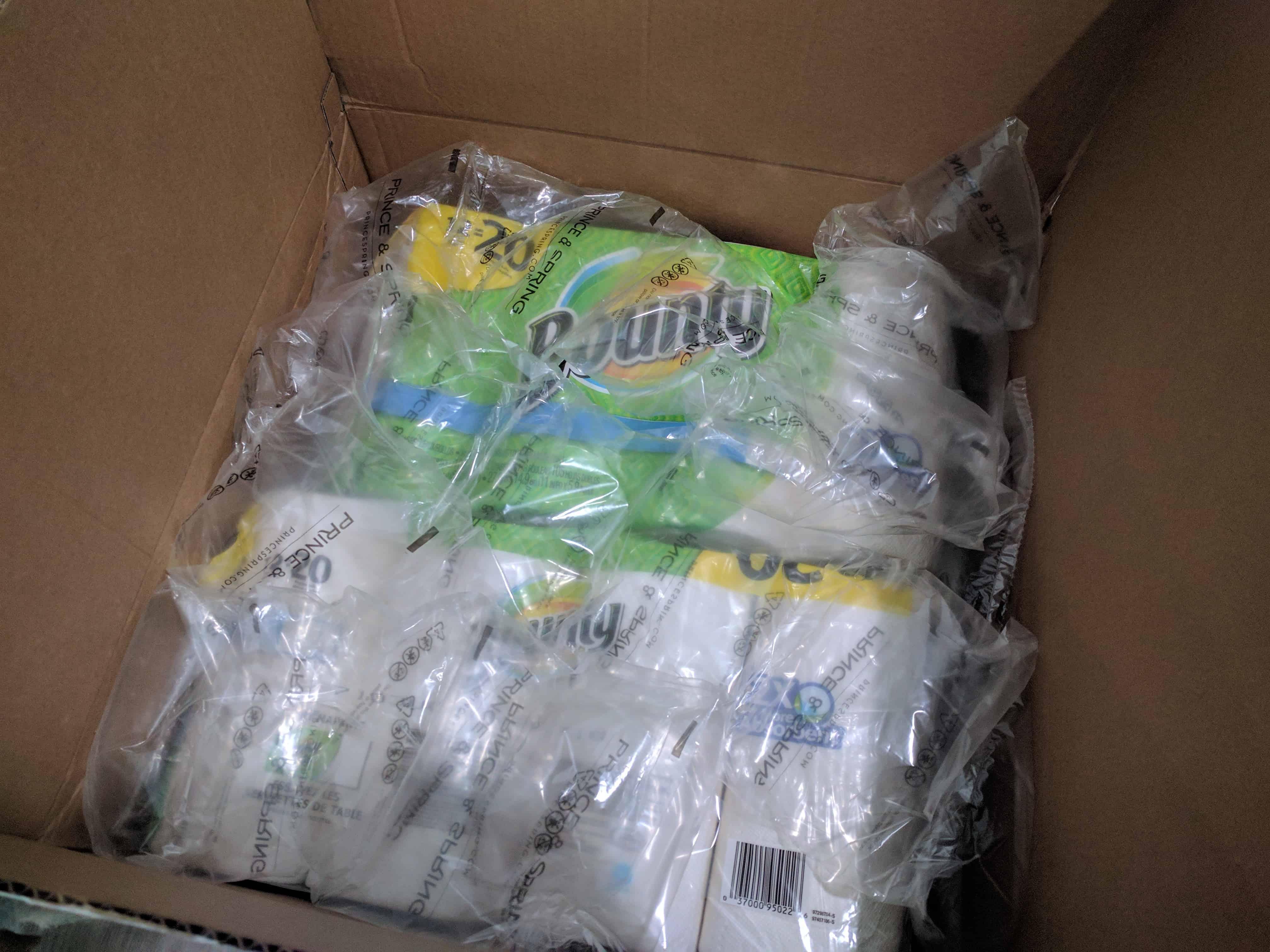 Boxed Shipment 5