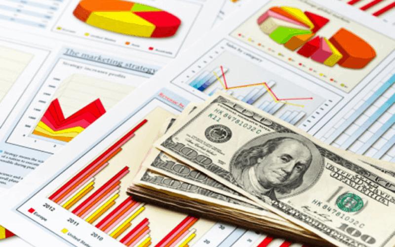 Profitable Passive Investment Portfolios are Possible