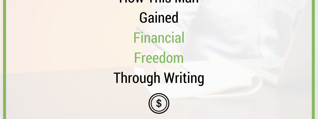 PPP068: Financial Freedom through Writing with Dave Chesson