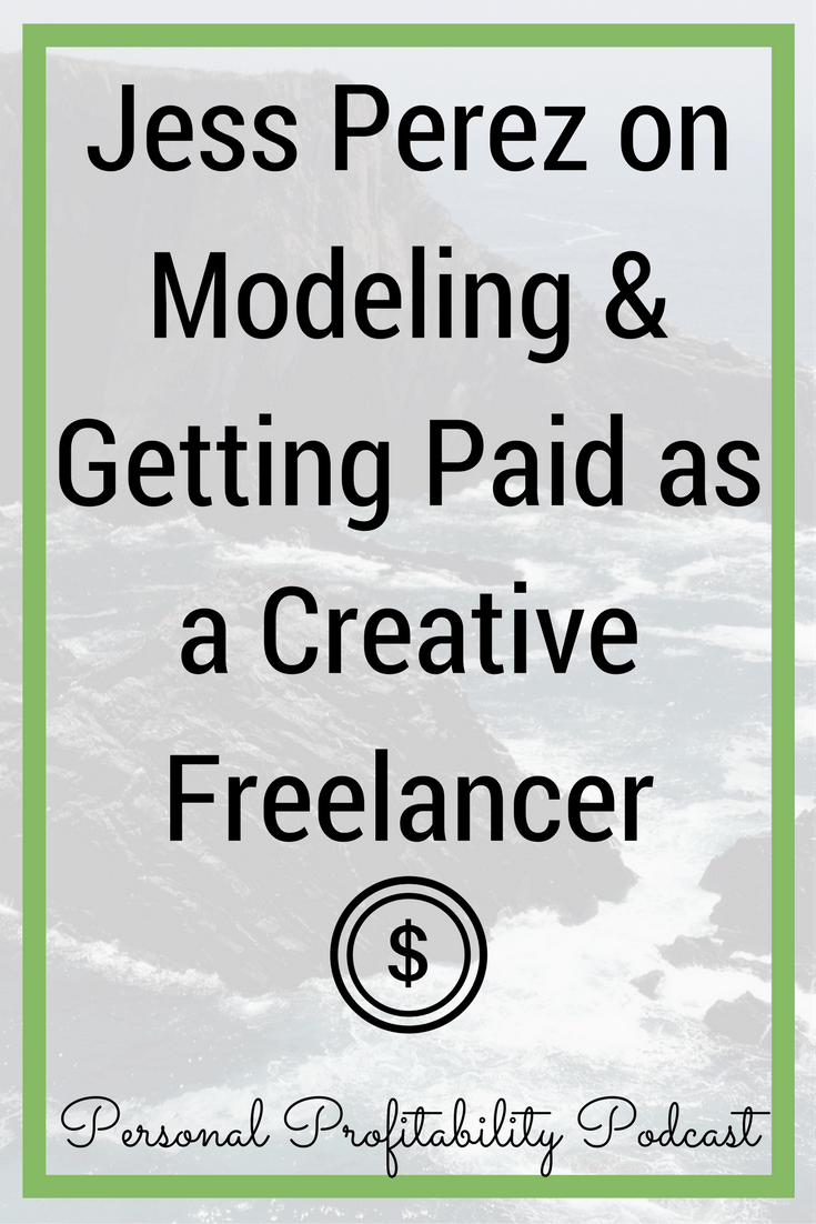 Jess is a former Sports Illustrated model and now the CEO and founder of Tycoon. Jess created her app to solve a personal pain point as a freelancer: tracking who owed her money and knowing how much she had earned. #model #modeling #freelance #freelancing #personalprofitability