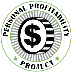 Personal Profitability Project Logo Green