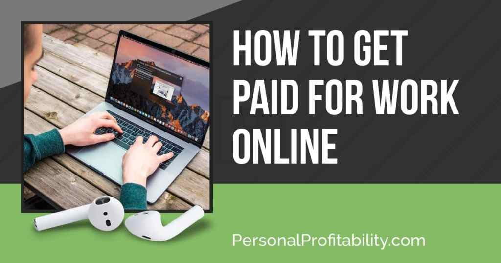 If you work online, you know how important it is to #getpaid. But what's the easiest way to get paid? We break it down for you -