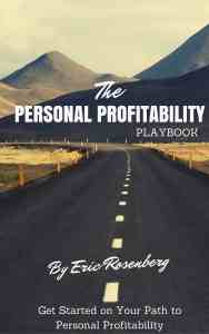 The Personal Profitability Playbook