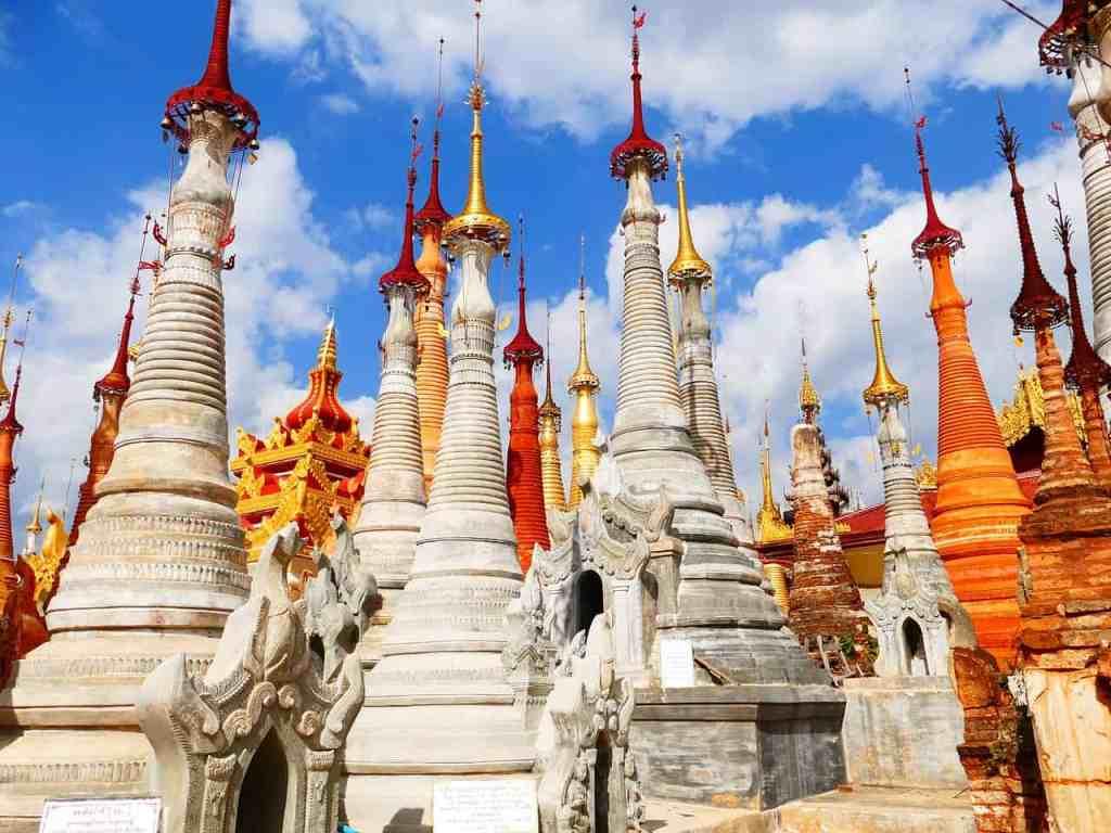 Myanmar- Favorite Travel Destinations- PersonalProfitability.com