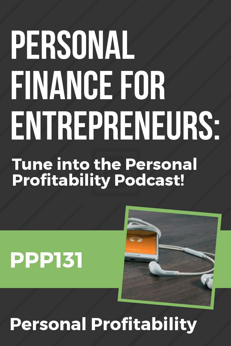 See what\'s in store as we launch the next season of the Personal Profitability Podcast. We\'ll be talking personal finance for hustlers and entrepreneurs! #sidehustle #entrepreneur #freelance