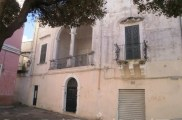 Palazzo la Rosa