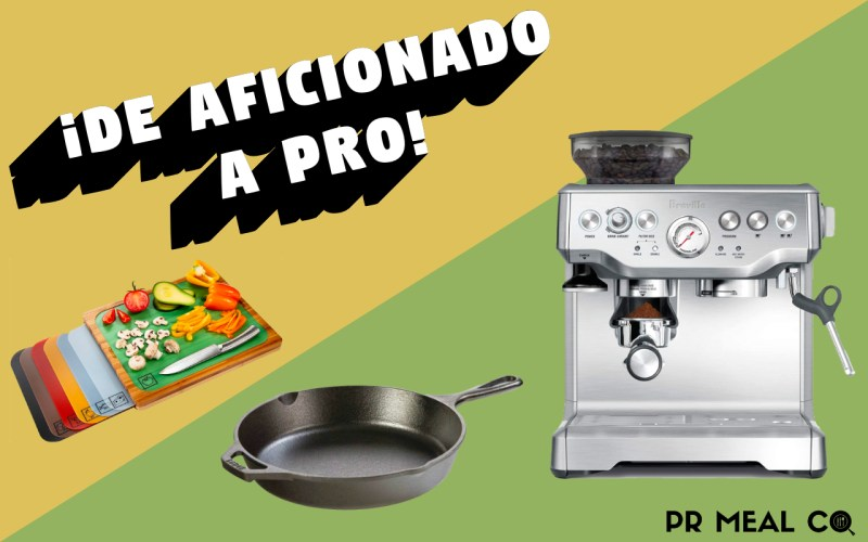 Kitchen Gadgets 2020 by PR Meal Company
