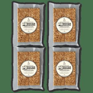 PR Squares Bundle - Almond