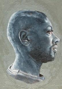 Eugene Palmer, Portrait Six - LG
