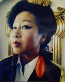 Zhanhong Liao, Zelfportret - PULCHRI