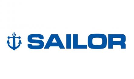 SAILOR fountain pen Logo