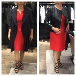 шоппинг в Милане со стилистом. Обновляем гардероб.