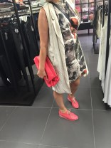 """шоппинг в аутлетете""""Armani"""""""