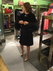 шоппинг в Милане.Versace Collezione