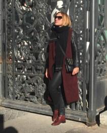 стилист в Милане.