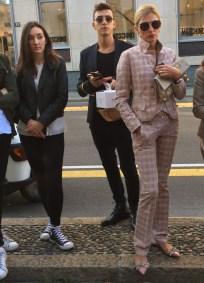 неделя моды Милана