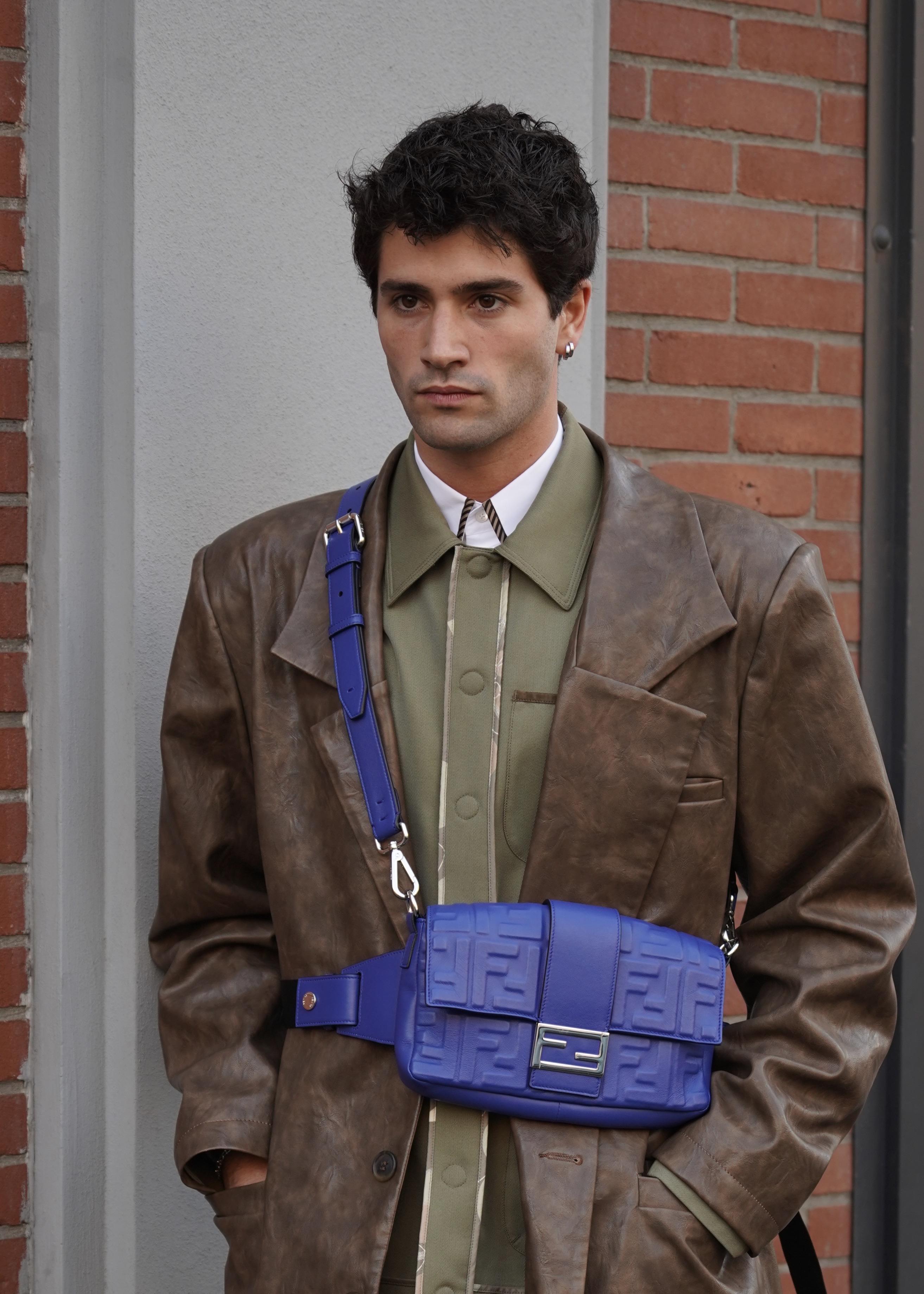 Тенденции и стиль миланской недели моды