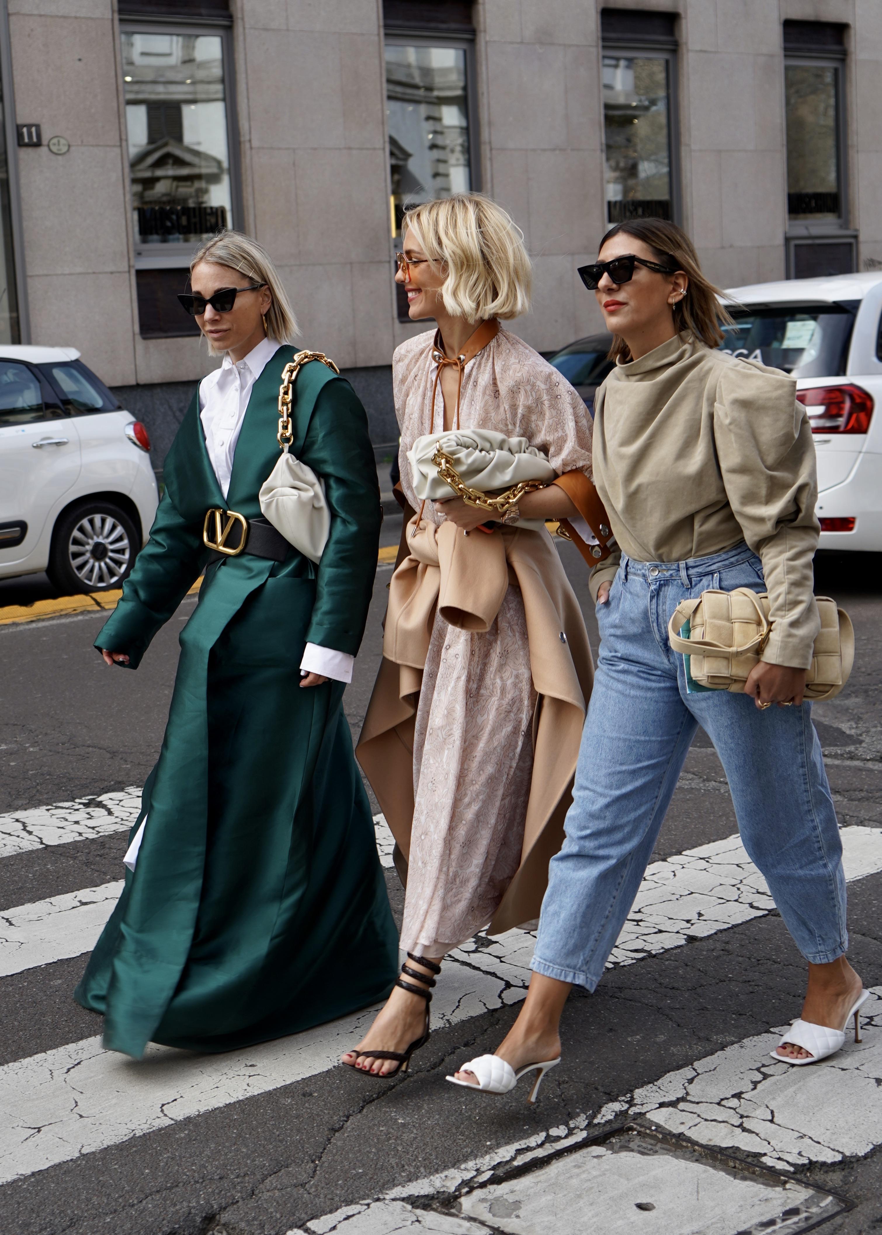 Milano Fashion Week 20