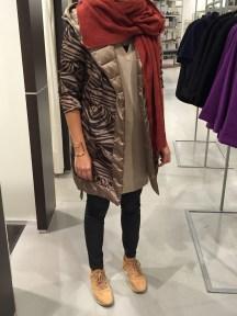 стилист в Милане