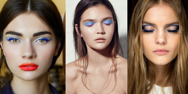 make up trands summer