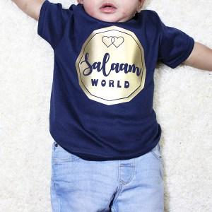 Salaam Kids Tshirt