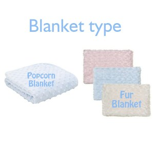 blanket type