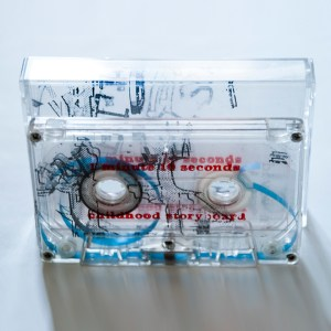 Childhood soundwork (cassette)