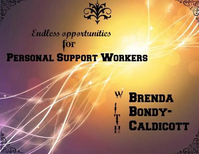 Brenda's podcast image