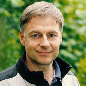 Porträt Jens Halfmann