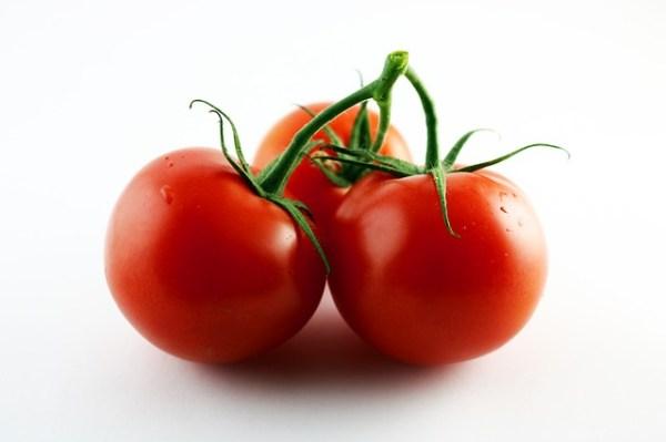 Kaas met pompoen-tomaat chutney