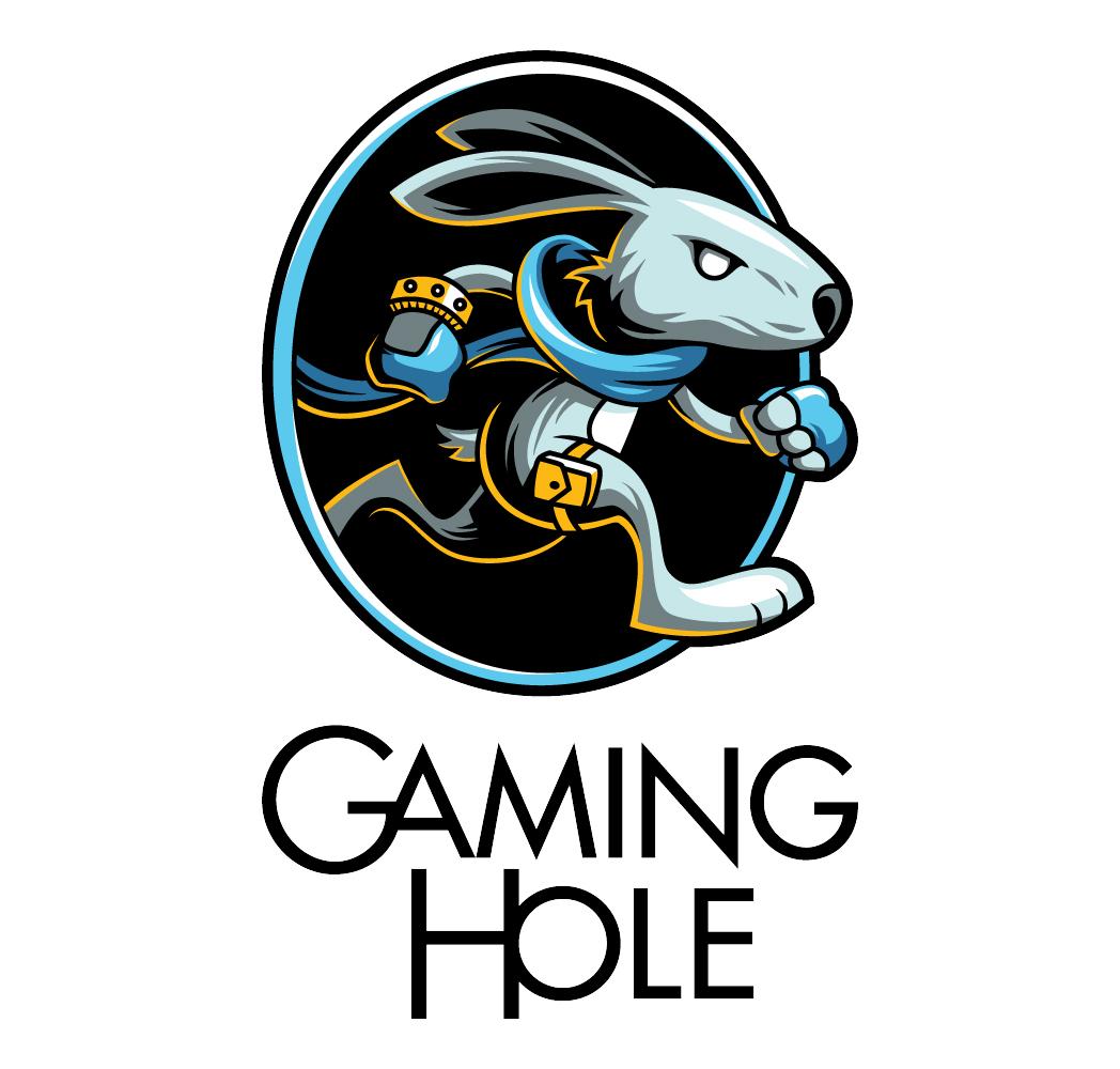 Gaming Hole