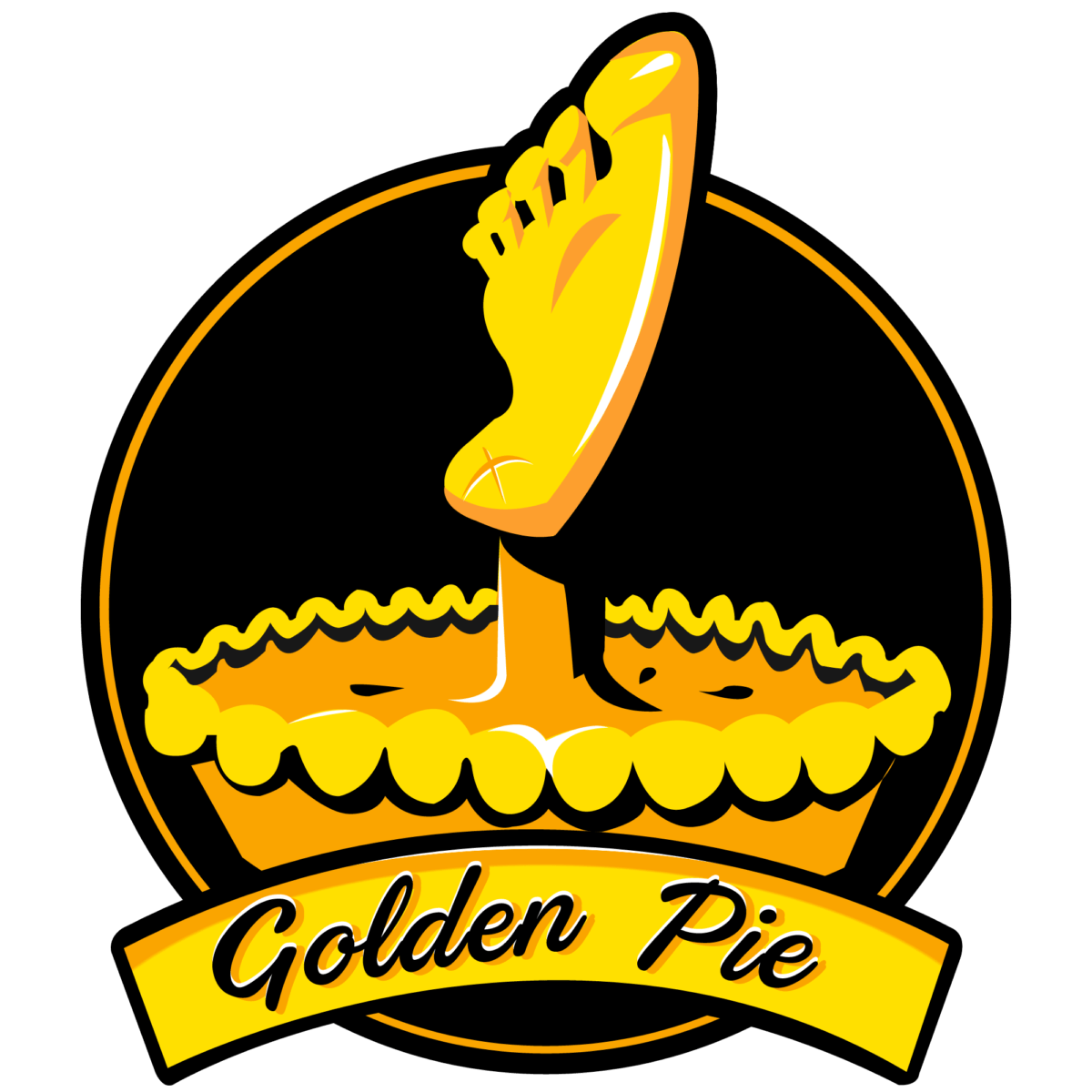 Golden Pie