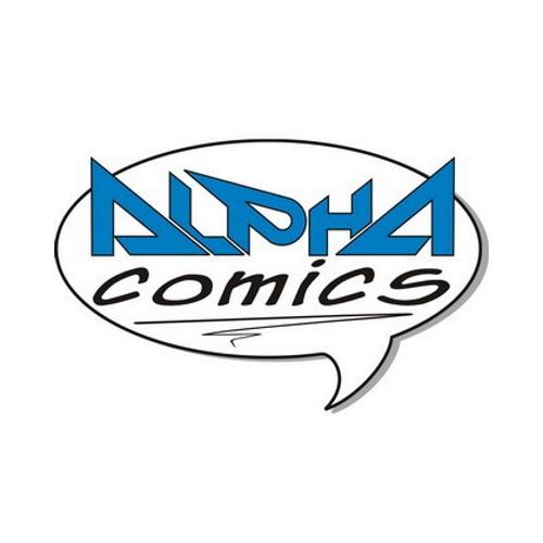 Alpha Comics