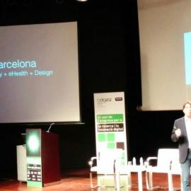 Paul Walborsky, Barcelona: Smart City & eHealth & Design