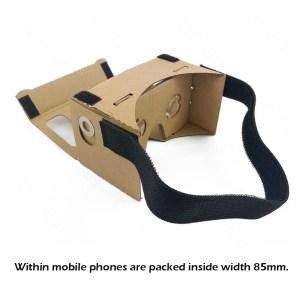 Google Cardboard, Realidad Virtual en Clase