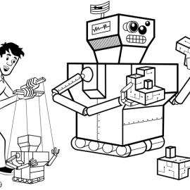 Pensamiento Computacional: la generación post-millennials