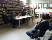 Biblioteca Renato Nicolini- ex Corviale (Arvalia)