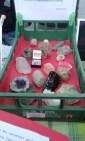 La collezione delle pietre
