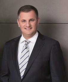 Eduard Berger, Mitglied des Vorstandes der Wiener Privatbank SE