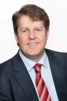 Mag. Michael Ehlmaier FRICS, Geschäftsführender Gesellschafter, EHL Unternehmensgruppe