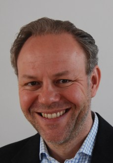 Dipl.Ing. Gerald Friedberger, Country Manager Österreich, Software AG Österreich