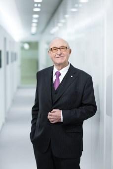 Dr. Günther Geyer, Generaldirektor , Vienna Insurance Group