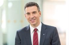 Michael Zettel, Country Managing Director, Accenture GmbH