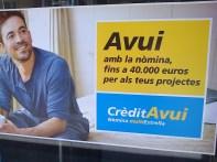 finançament i endeutament