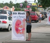 Stop Abortion Constitutional Amendment Petition