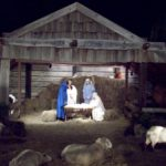 Living Nativity Indian River Presbyterian Church Fort Pierce FL 2010