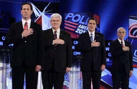 Where Do the Republican Presidential Candidates Stand on Life